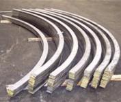 Flat Bars - Edge Rolling